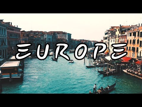 Let's Go - Europe / Travel Video By an Indian