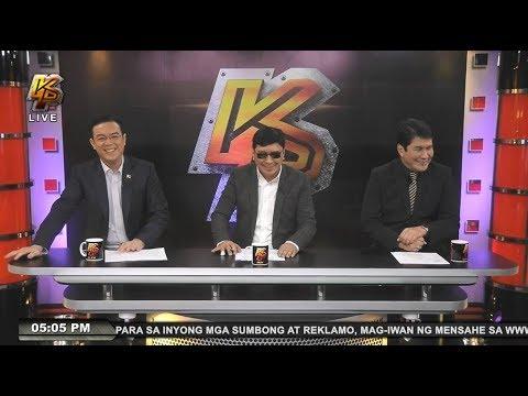 Kilos Pronto Full Episode | December 4, 2017