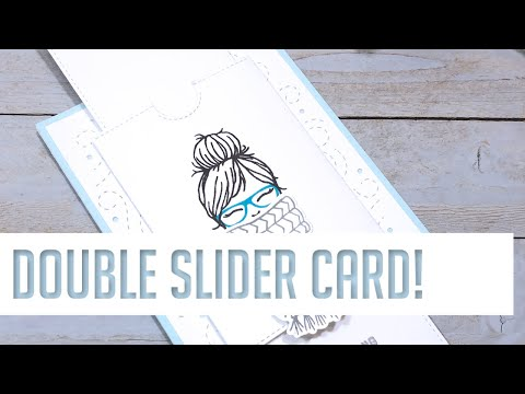 Interactive Gift Card Holder: 12 Days of Christmas Day 6