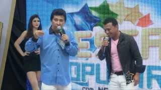 Festa Popular - Erick Lima