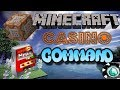 Minecraft: Bedrock Edition/Xbox One/MCPE    Casino Command Block Creation Tutorial