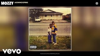Mozzy - Asswhoopins (Audio)