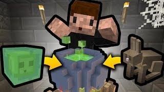 ELIKSIR WIELOSKOKOWY - Minecraft | ZIO i AGU