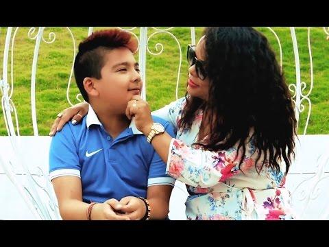 Mama Papa - Lucky Pun | New Nepali Children Song 2017