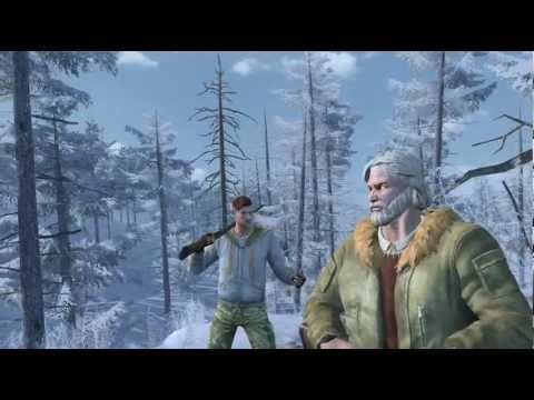 Cabela's Dangerous Hunts 2011 Chapter 1 Prologue, Rite Of Passage Xbox 360 720P Gameplay Playthrough