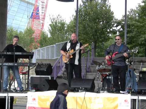 Vintage Groove Band Winnipeg