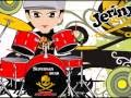 superman is dead - bukan pahlawan (cover videoclip animasi 2D) @copyright 2012 - Fadly iShoot