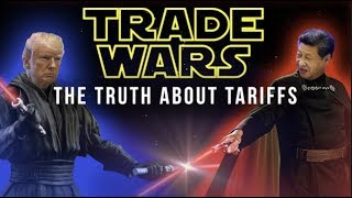 Trade Wars: The Truth About Trump's Tariffs - Mike Maloney