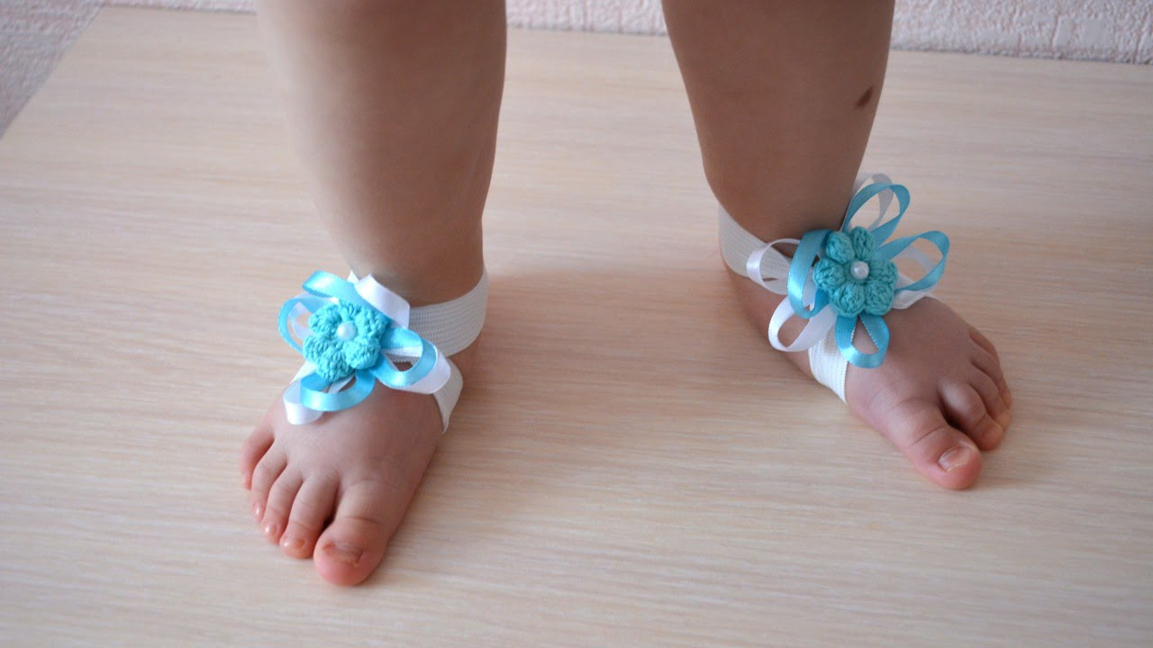 how to make your own anklet