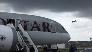 Qatar Airways CEO: Won't Forget Delta CEO's 9/11 Comments