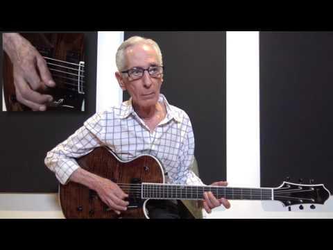 Pat Martino - Improvisation on Rhythm Changes
