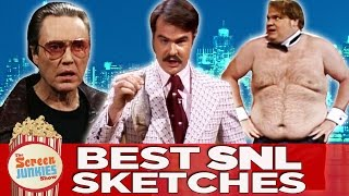 Best SNL Sketches of All Time!