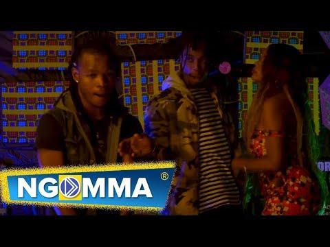 Zikki x Timmy T-dat - Adhiambo (Official Video)