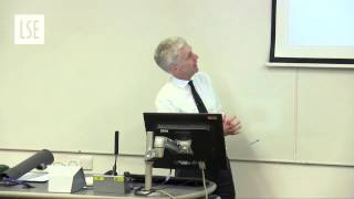 GV311 (2014/15) Week 8: Public finance and taxation