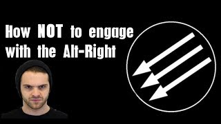 On Andy Warski or How NOT To Engage The Alt-Right