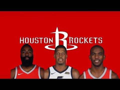 (NBA) Joe Johnson To Sign With Houston Rockets
