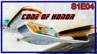 Video Star Trek The Next Generation Lamentations S1E04: Code Of Honor download MP3, 3GP, MP4, WEBM, AVI, FLV November 2017
