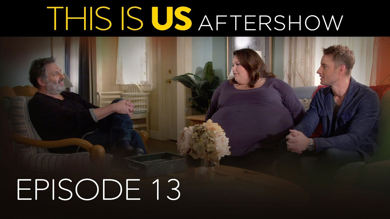 This Is Us Aftershow Season 1 Episode 13 Digital