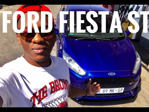 Is The FORD FIESTA ST worth it?  Ford Fiesta ST review