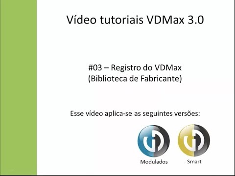 torrent vdmax marceneiro