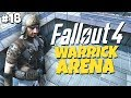 Fallout 4 The Meat Factory 18 Warrick Arena mp3