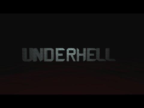 Underhell: Chapter 1 #2. Ужасы и выживание продолжаются