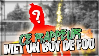 ON AFFRONTE UN RAPPEUR !