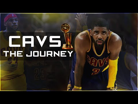 CLEVELAND CAVALIERS 2016 / The Journey ᴴᴰ