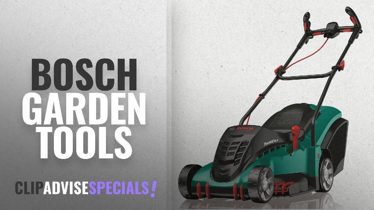 82d96e25a72 Bosch Garden Easter Deals  Bosch Lawnmower Rotak 43 (50-litre grass ...