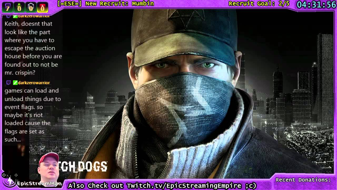 Skill Points Watch Dogs