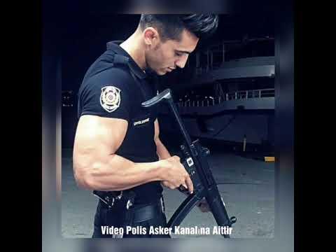 😎 Polis Asker Efsane Klip 😎