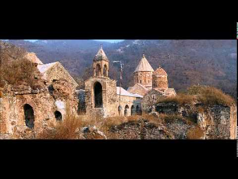 A Closer Look To The Nagorno-Karabakh Republic