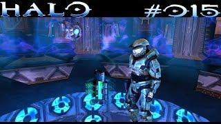 HALO 1 | #015 -Die Bibliothek | Let's Play Halo The Master Chief Collection (Deutsch/German)
