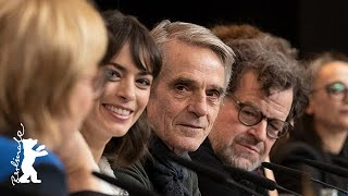 International Jury | Press Conference Highlights | Berlinale 2020
