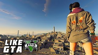 TOP 10 OFFLINE GAMES Like GTA V for ANDROID 2018 you Must play [ download links ]
