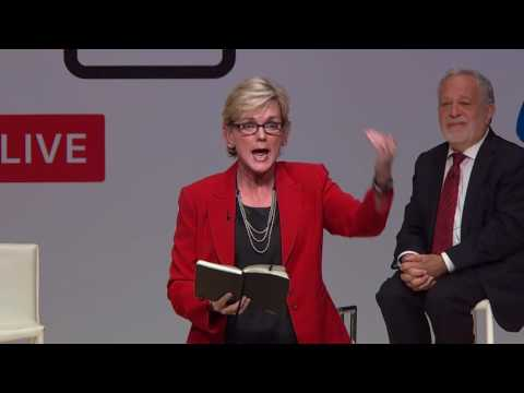 Munk Debate on the U.S. Election - Jennifer Granholm Closing Statement