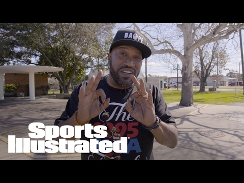 Bun B's Guide To Experiencing Super Bowl Week Like A Houston Native | Sports Illustrated