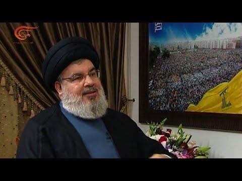 """Pour le Hezbollah, la contestation en Iran va """"décevoir"""" Trump"""