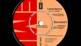 Sponooch - Laserdance