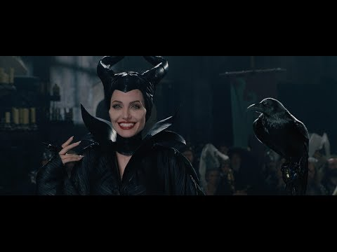 The Best Quotes From Maleficent