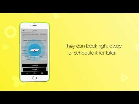 Uber Clone Script | Taxi App Development | Taxi Booking Software