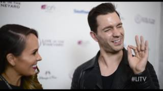 Andy Grammer | Live in The Vineyard | Exclusive Interview & Performance