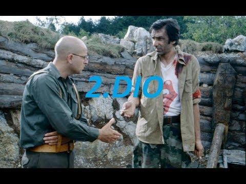 NAJBOLJE SCENE BOSANSKIH FILMOVA (2.DIO)