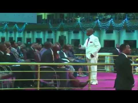 Day1Shiloh 2014Bishop David OyedepoHeralding The Era Of Heaven On Earth