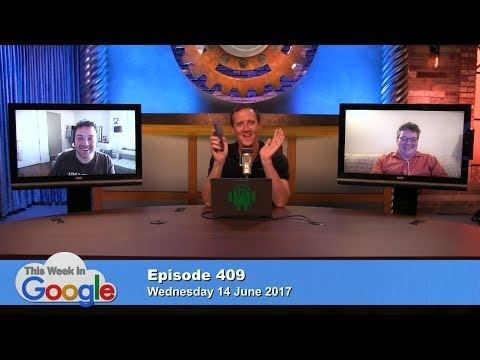 This Week in Google 409: Practical Telepathy