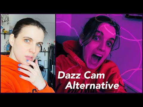 Alternative To Dazz Cam App: No Portrait Mode Needed!