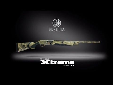 Beretta A400 Xtreme Unico - Camo Optifade