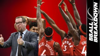 How The Raptors Coaching Has Made Them Unbeatable