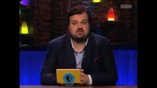 Большой вопрос | Видеовопрос от Василия Уткина