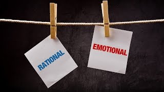 How to Separate Emotion from Logic - The G &amp E Show